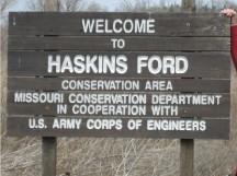 Haskins Ford, Missouri Heritage